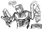 ROM vs hasbro and marvel legal red tape