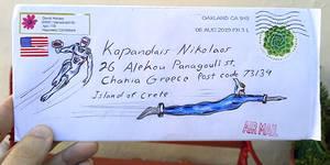 ROM spaceknight and Torpedo envelope fan art