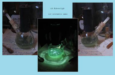 Alchemical Lantern