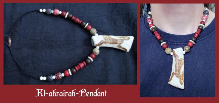 El-ahrairah - Pendant