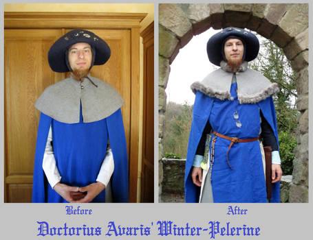 Winter Garments Addition