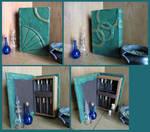 Poison Book by der-Alchemist