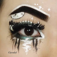 By the moon light by Ciyradyl