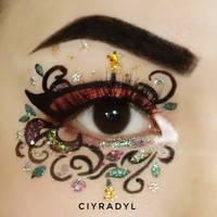 Candlelight  by Ciyradyl