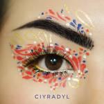 Fireworks  by Ciyradyl
