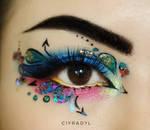 Magical spaces  by Ciyradyl