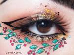 Radiance  by Ciyradyl