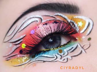 Candy 2 by Ciyradyl