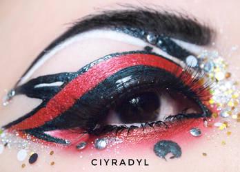Bondage by Ciyradyl