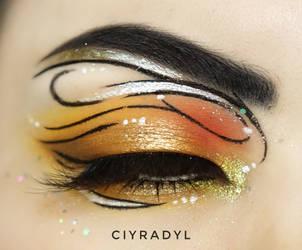 Infinite by Ciyradyl