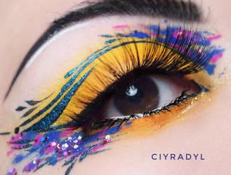 Sunbeam by Ciyradyl