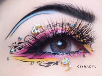 WISP by Ciyradyl