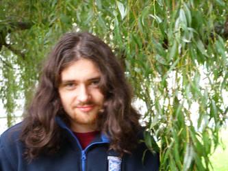 Me, in Poland by philjo1005