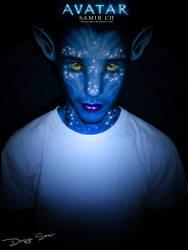 My Avatar by x-smix