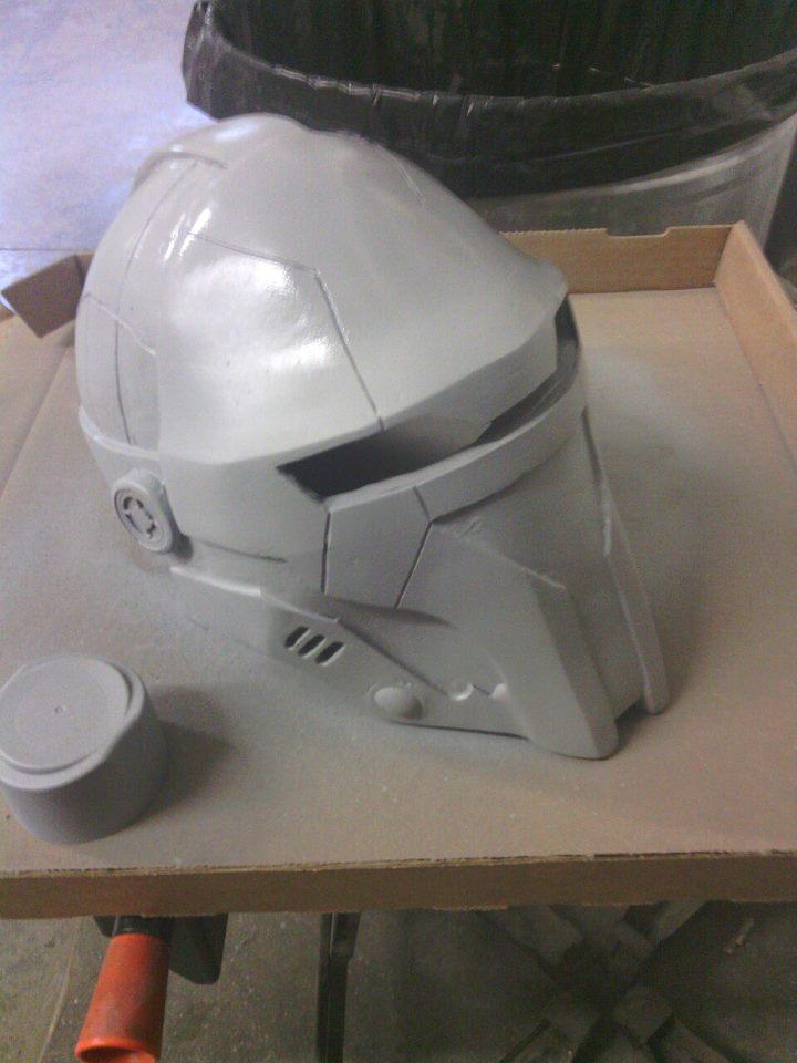 sith helmet wip   primed by violentevolution on deviantart