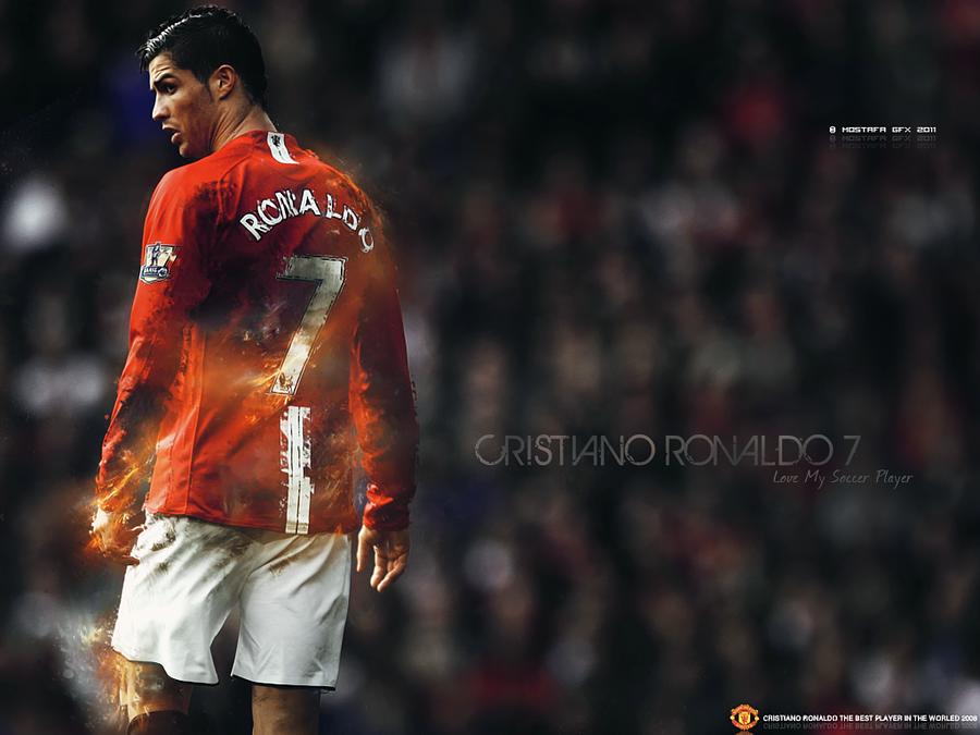 Cristiano Ronaldo 2008 Cristiano Ronaldo 2008 by