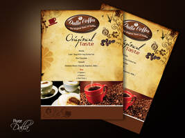 Dalla flyer by abaza2