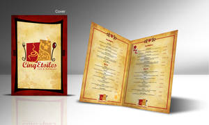 Menu new by abaza2