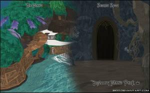 Destiny Island Pack by Zido