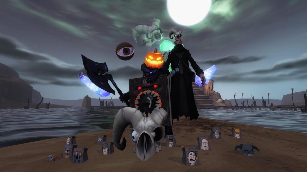 TF2 Halloween by MarioKonga on DeviantArt