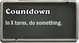 Countdown by MarioKonga