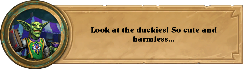 Playing Explosive Duckies by MarioKonga