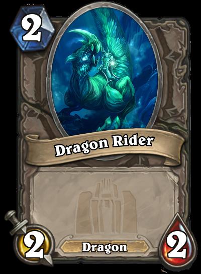 Dragon Rider (7) by MarioKonga