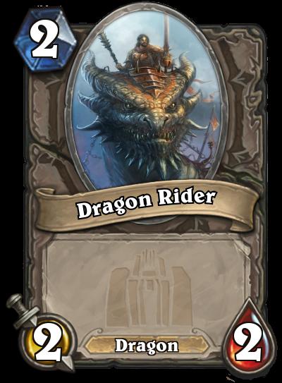Dragon Rider (6) by MarioKonga