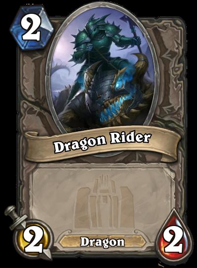Dragon Rider (5) by MarioKonga