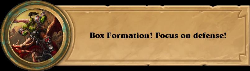 Box Formation by MarioKonga