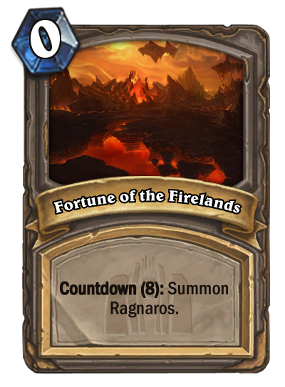 Fortune of the Firelands (8) by MarioKonga