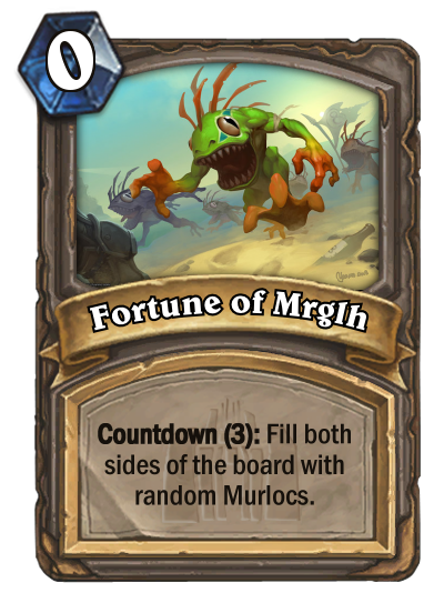 Fortune of Mrglh (3) by MarioKonga