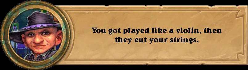 Player Defeat 12 by MarioKonga