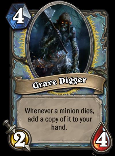 Grave Digger by MarioKonga