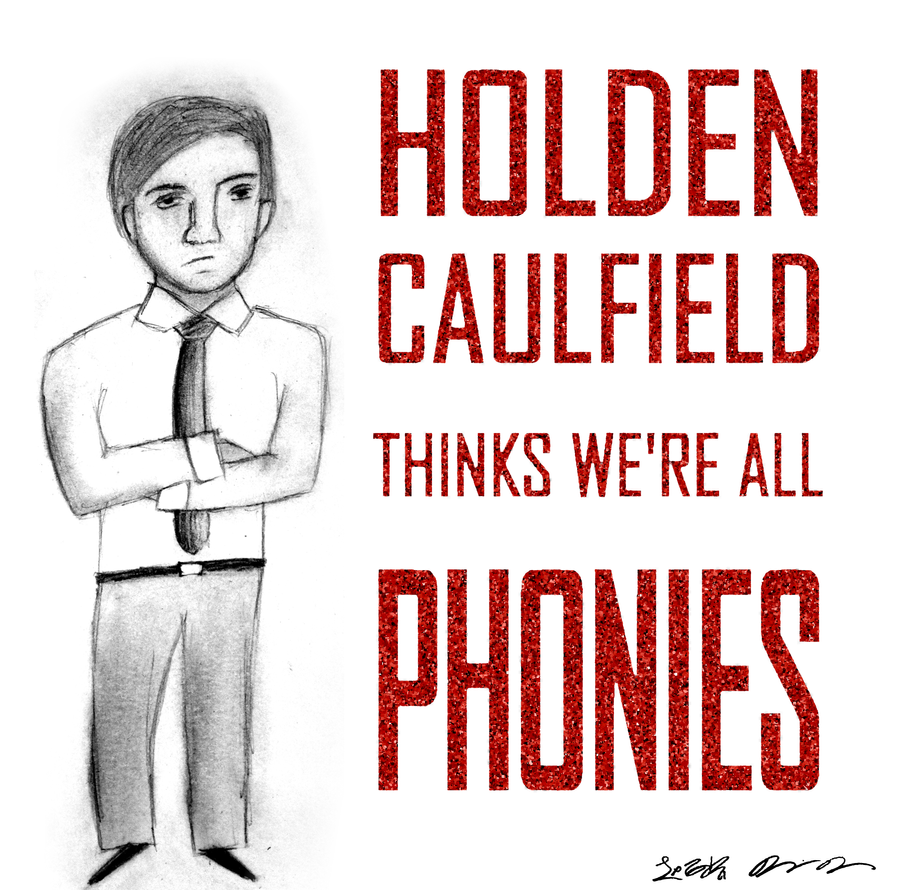 holden caulfield ten years later The novel's protagonist holden caulfield has become an icon for contained material that was later used in the catcher in the rye almost 50 years later.
