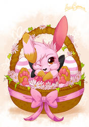 .: Easter Blossoms :. by Airmon