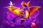 .: Reignited :.