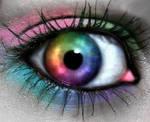 eye photomanip