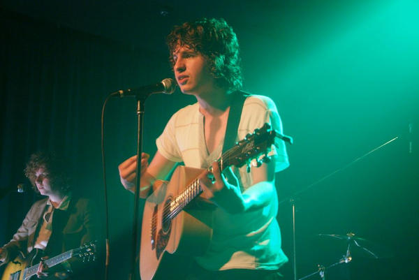 the kooks  2 by miguelanxo
