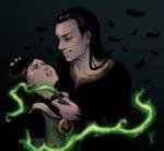 Loki Returns