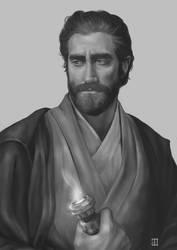 Jedi Jako Gyllen-al