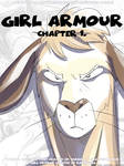 Girl Armour: Chapter1 - Confusion and conflict by RazorbillAnimation