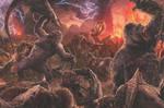 MonsterVerse: Kongs vs. Skullcrawlers War