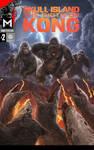 MonsterVerse: Skull Island Birth of Kong Issue #2
