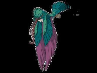 Giant Mutant Hummingbirds - G: The Series by HYPERGODZILLA