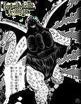 King Godzilla (Phase I) - Godzilla KotM