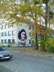 Anne Frank by semiot
