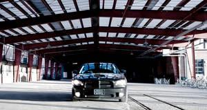 Dodge Charger SRT8 - 2 by PrimalOrB