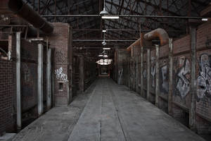 Evergreen Brickworks Interior by PrimalOrB