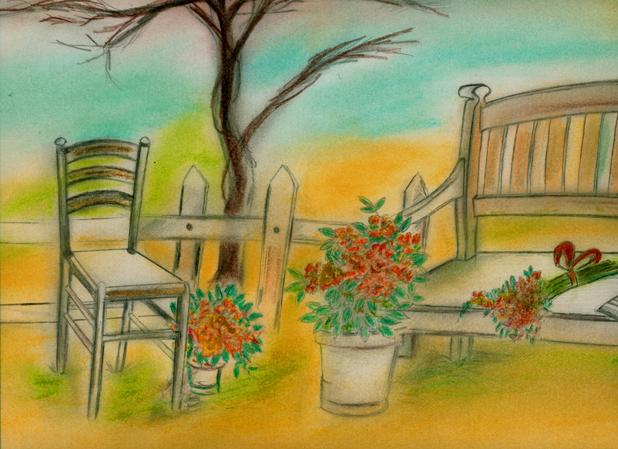 Our Backyard by Studio89Gmg on DeviantArt